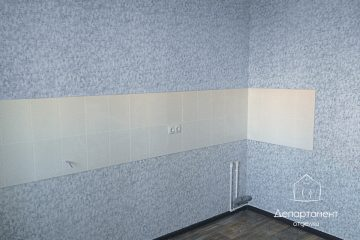 Квартира на ул. Московской 1 ком., 43 м2