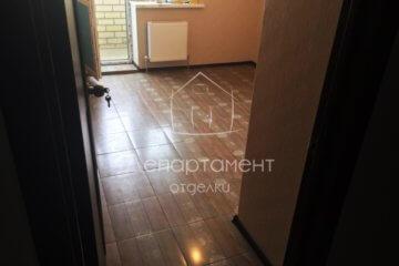 Ремонт по акции на Селезнева 43м2