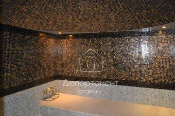 Ванная комната на ул. Яна Полуяна(ФМР)