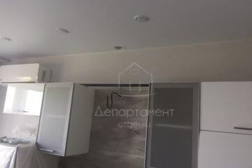 Однокомнатная квартира на ул. Старокубанской