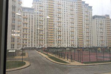 1-комнатная квартира в ЖК Большом