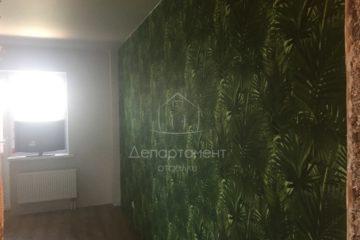 Ремонт под ключ с материалами. Ул. Симиренко 71, Жк Янтарный