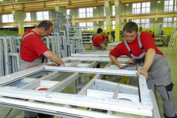 изготовление пластиковых окон в Краснодаре