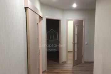 3 — х комнатная квартира в ЖК Большом ( Работа + материал )