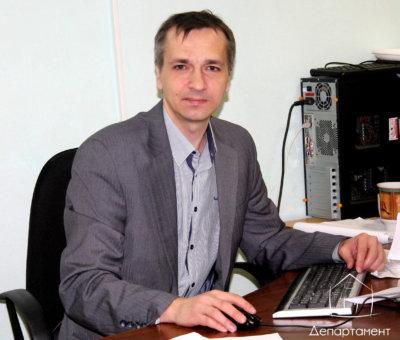 Кирилл Николаевич