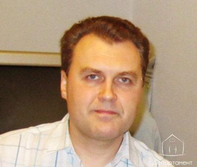 Андрей Леонидович